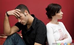 هفت نشانه وجود مشکل در رابطه زناشویی