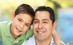 اهمیت رابطه پدر و پسر
