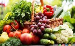 ده مادهی غذایی ضد سرطان