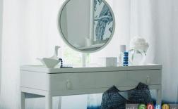روش تمیز کردن آینه