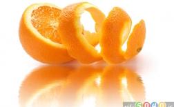 خاصیت پوست پرتقال در پاکسازی ریه