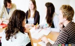 نکتههایی برای مؤثر بودن در پروژههای گروهی در دانشگاه