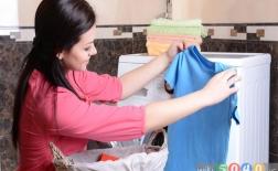 سه روش عالی برای تمیز کردن لباسها بدون آسیب به محیط زیست