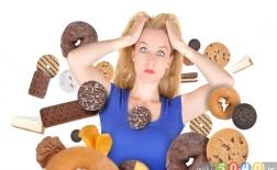 11 میان وعده وحشتناک برای کاهش وزن