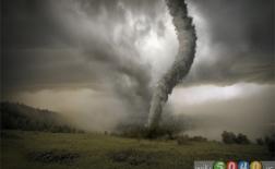 گردباد (Tornado)