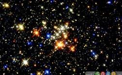 حقایق بسیار جالب ستارهشناسی