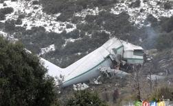 مرگبارترین حوادث هواپیمایی