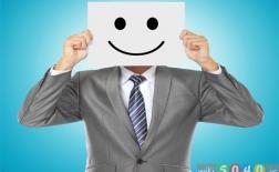 یک راه ساده برای خوشحال بودن
