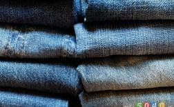 5 اشتباه بزرگ در هنگام شستن شلوارهای جین