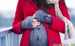لباسهای ضروری برای بارداری در فصل زمستان