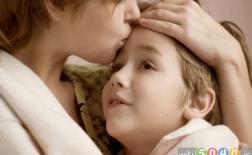 حمایت از سلامت روانی کودکان