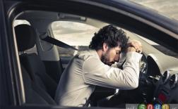 سلامتی چگونه  بر رانندگی تأثیر میگذارد