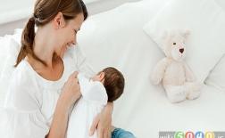 چرا برخی مادران شیر کافی برای نوزادان خود ندارند