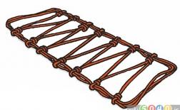 استفاده از طناب برای حمل مصدوم
