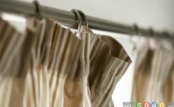 6 اشتباهی که در هنگام آویزان کردن پرده مرتکب میشوید