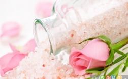 6 کاربرد فوقالعاده نمک در زیبایی