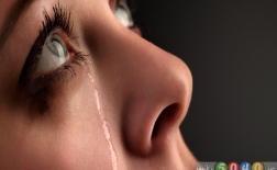 چرا اشک میریزیم؟