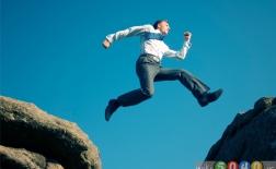 ترس و شکست در مسیر رسیدن به موفقیت