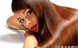 7 مادهی مؤثر برای موها که میتوانید در آشپزخانه بیابید