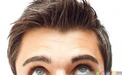 خواندن چشمها: زبان چشمهای انسان