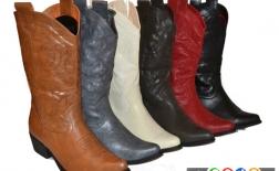 چگونه از کفش های زمستانی در طول تابستان نگهداری کنیم؟