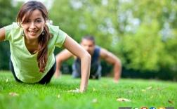 7 حرکت ورزشی مفید برای بدن