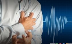 اقدامات لازم در برابر تپش قلب
