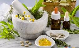 10 گیاه موثر در کاهش درد