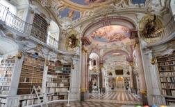 بی نظیرترین کتابخانه های جهان
