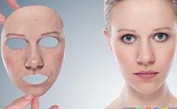 10 مشکل رایج پوستی و راه حل آن ها