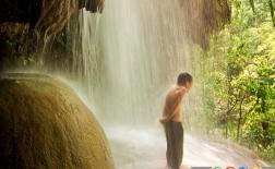 5 مزیت شگفت انگیز دوش آب سرد