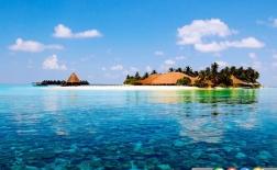 10 ساحل دیدنی در جهان