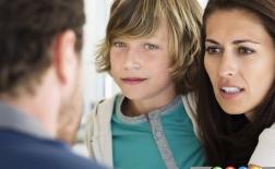 چه چیزهایی را نباید به پسران خود بگویید