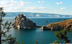 10 دریاچه بزرگ جهان