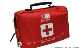 وسایل مورد نیاز کیف کمک های اولیه در ماشین