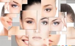 انواع لک های پوستی