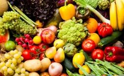 سبزیجات مفید برای ساخت ماهیچه ها