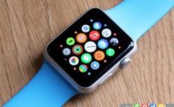 چگونه ساعت اپل خود را بروزرسانی کنید