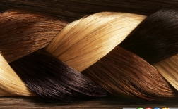 فواید شگفت انگیز رنگ موهای گیاهی
