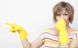 از شر بوی بد در آشپزخانه رها شوید