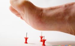 درد اعصاب، علائم، تشخیص و درمان