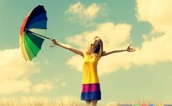 سه راه ساده برای یک زندگی شادتر