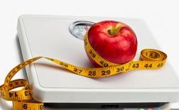 استراتژی هایی برای کاهش وزن