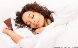 خواب خوب شب چه فوایدی برای ما دارد
