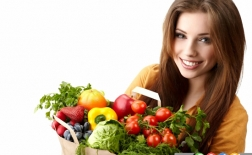 براای پوستی شاداب و سالم این مواد غذایی را بخورید