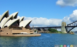 جاذبه های گردشگری استرالیا