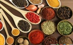8 کاربرد جایگزین برای ادویه های هندی