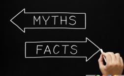 5 باور نادرست درباره مواد غذایی