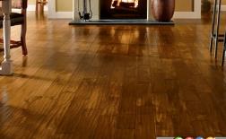 کارهایی که به کف های چوبی خانه ی شما آسیب می زنند
