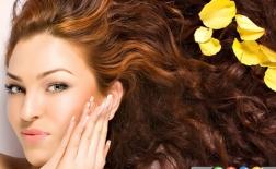 10 روش برای سم زدایی موها